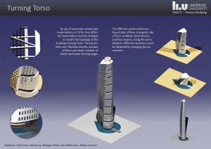 poster_group5_TurningTorso